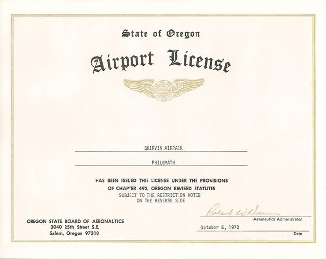 airport_Skirvin_license